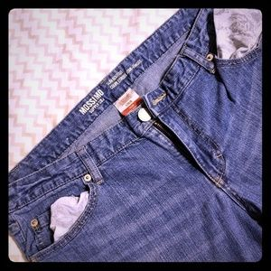 Mossimo Jeans size 17R